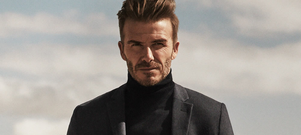 David Beckham's Best Hairstyles (And How To Get The Look) | FashionBeans