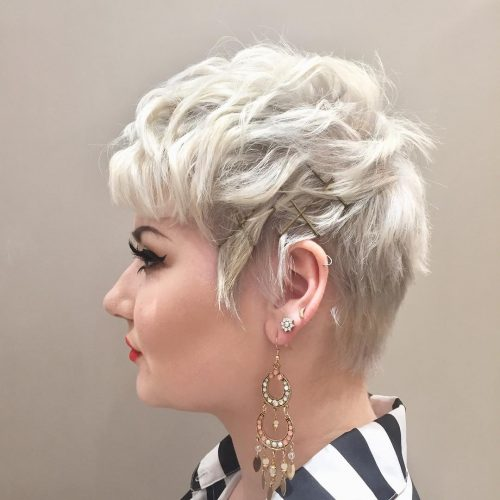 40 Different Hairstyles To Try in 2019