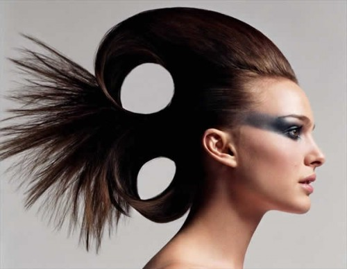 Different Hairstyles Ideas For Women's - The Xerxes