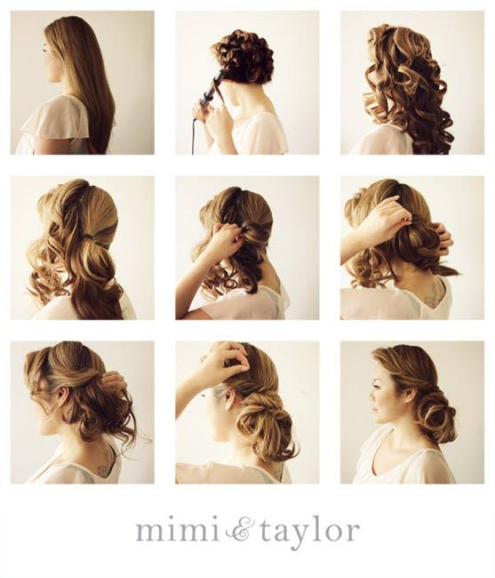 64 Oomph-Adding Hairstyles and DIY Hairdo Tutorials for Long Hair to