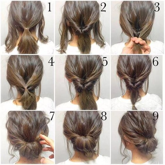 Hairdo: Do It Yourself