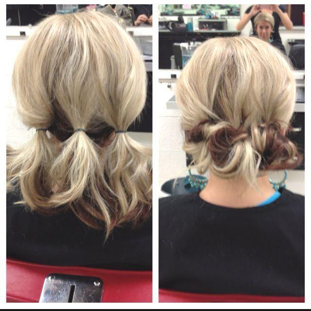 200 penteados incríveis em fotos grandes para inspirar | Hair-did