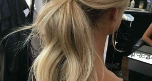 22 Easy Hairstyles for Long Hair (Fast Looks for 2019)