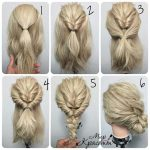 Look gorgeous every day with easy   hairstyles for medium length hair