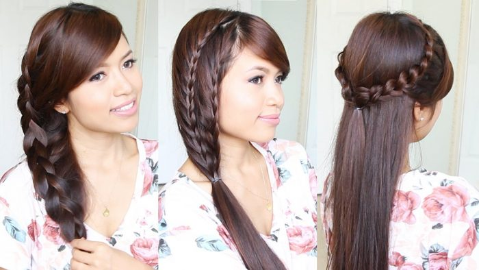 10 Easy Summer Hairstyles for Women » Best Long Haircuts