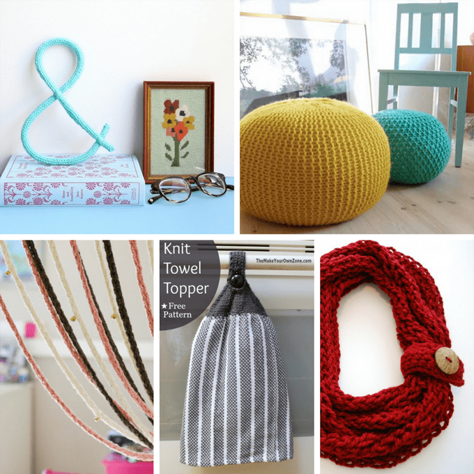Knitting for beginners: A roundup of 20 easy knitting projects