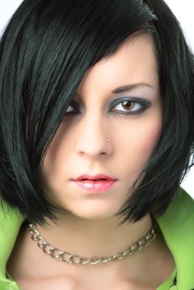 Emo Makeup Ideas | LoveToKnow