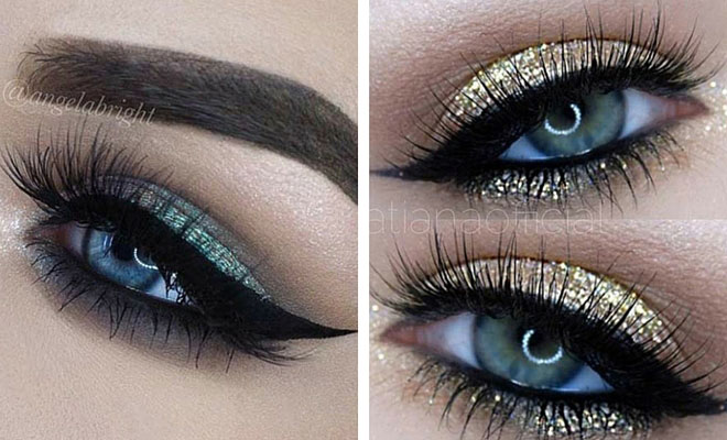 Eye makeup ideas: To get those gorgeous   eyes