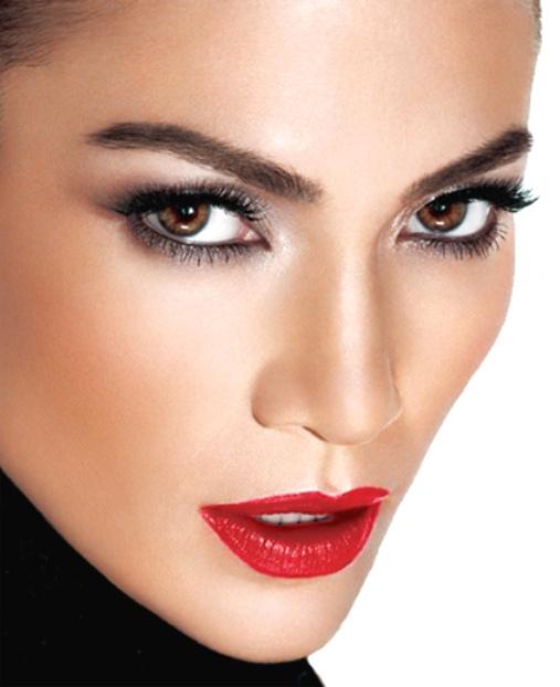 face makeup - makeup varieties
