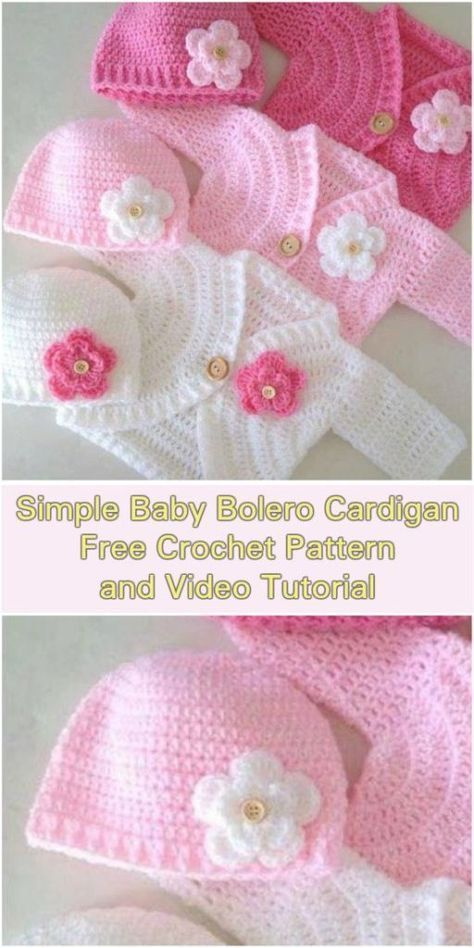 Pin by Angela McKinney on Knitted Baby Stuff | Crochet baby, Crochet