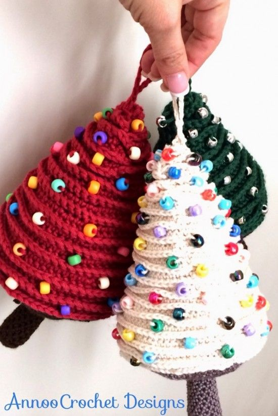 Free Christmas Crochet Patterns All The Best Ideas | Way Out Yarn