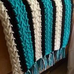 Make great gifts with free crochet afghan   patterns