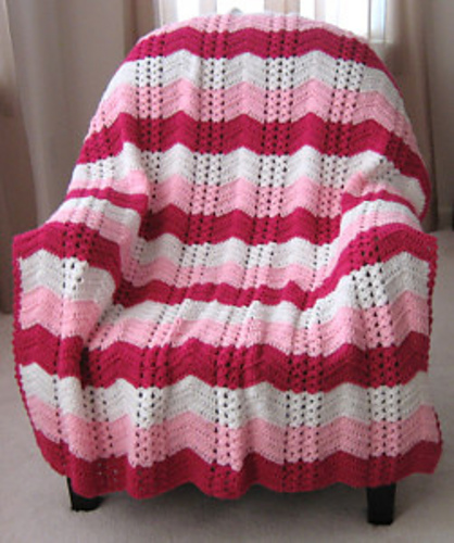Ravelry: All Free Crochet Afghan Patterns - patterns