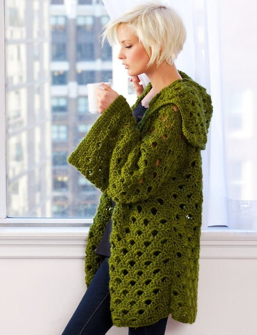 Free Crochet sweater patterns– Some   useful tips