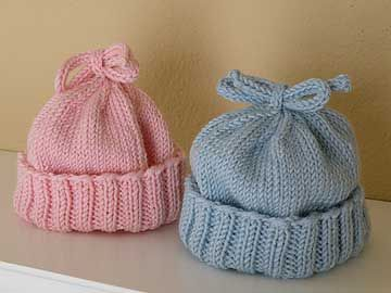 Free Knitting Patterns Baby Hats |  pattern I wanted to knit and