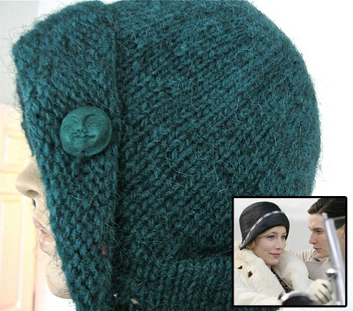 Movie Hat Knitting Patterns - In the Loop Knitting