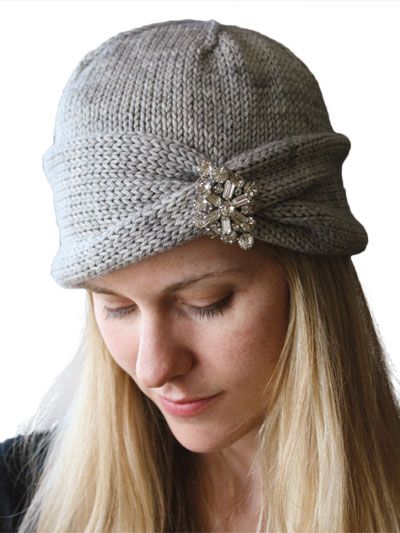 Style with free knitted hat patterns - Crochet and Knitting Patterns