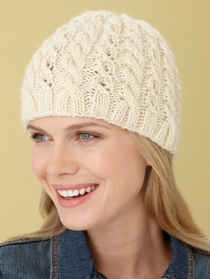 The cool ways to knit a hat - Crochet and Knitting Patterns 2019