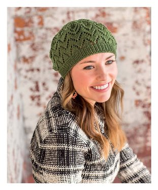 Hat Knitting Patterns: Make Your Head Happy with these 10 FREE Hats