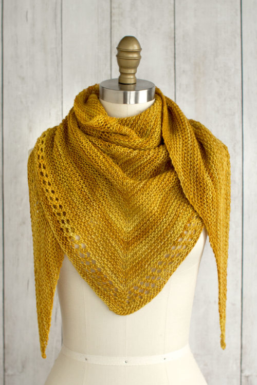 Onete Scarf Free Knitting Pattern u2014 Blog.NobleKnits