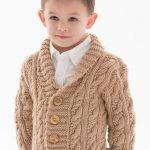 FREE KNITTING PATTERNS FOR TODDLERS TO   KNIT A FANCY SWEATER FOR YOUR CHILD