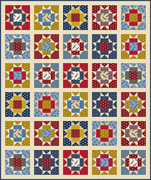 FREE QUILT PATTERNS TO MAKE A PERFECT QUILT – fashionarrow com