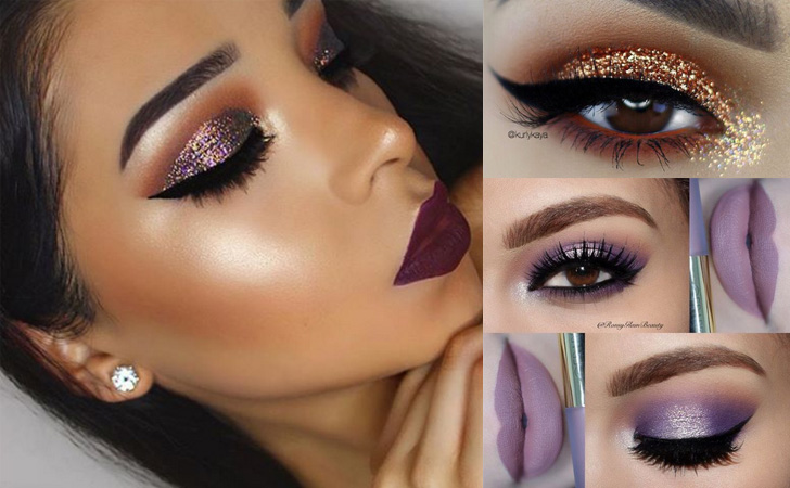 10 Best Glitter Makeup Products 2019: Glitter Makeup Products Reviews