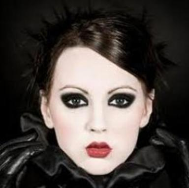 Gothic Makeup Ideas - Indian Makeup and Beauty Blog