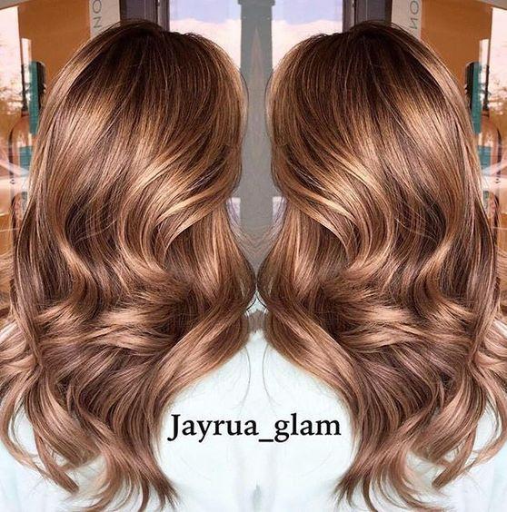 Glowing Bronze in 2019 | Hair colors | Pinterest | Bronze hair