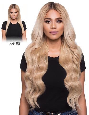 Remy Hair Extensions - Clip In Tape In Sew In - Bellami u2013 BELLAMI Hair