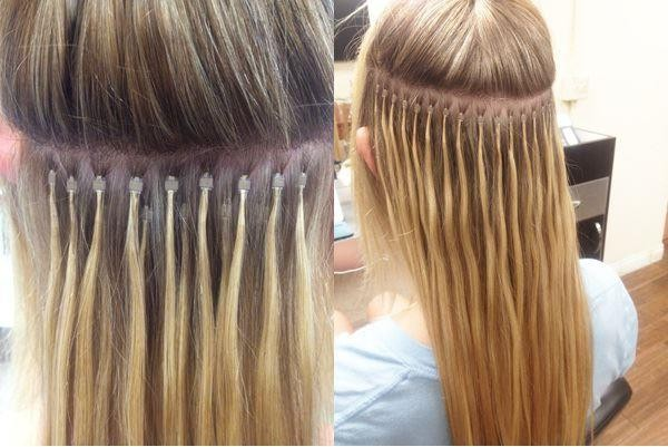 Canyon Falls Day Spa Scottsdale - Hair Extension Master Class