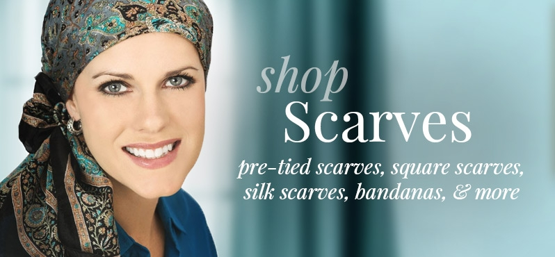 Hair Scarves | Headcovers