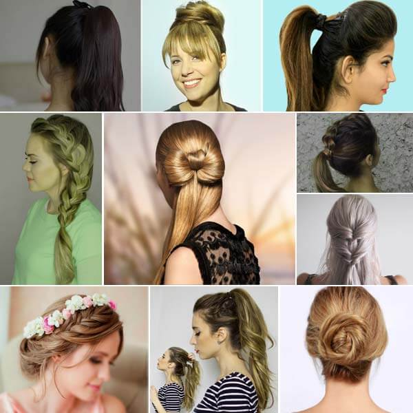 Latest trending hairstyles ,top hairstyles,Top 10 hairstyle for