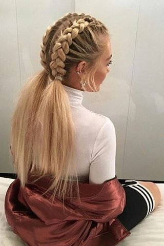 The Top Trending Hairstyles for Girls in 2017