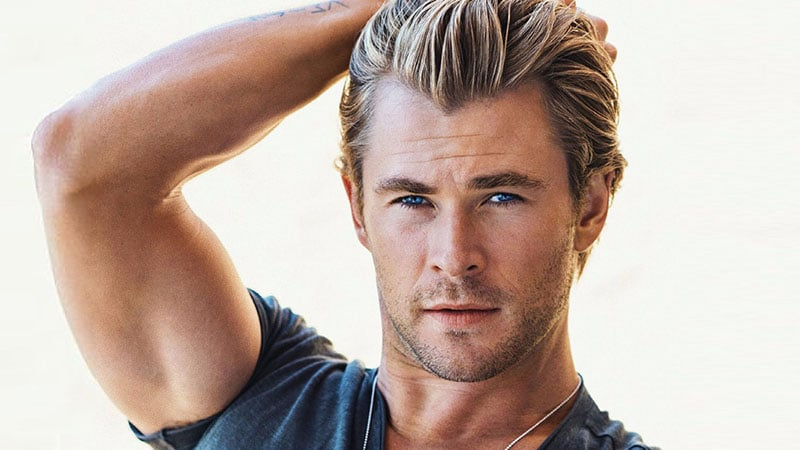 30 Sexy Blonde Hairstyles for Men - The Trend Spotter