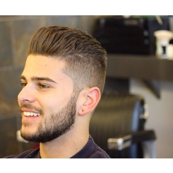 Top 4 Blowout Haircuts for Men - Hairstyles & Haircuts for Men & Women