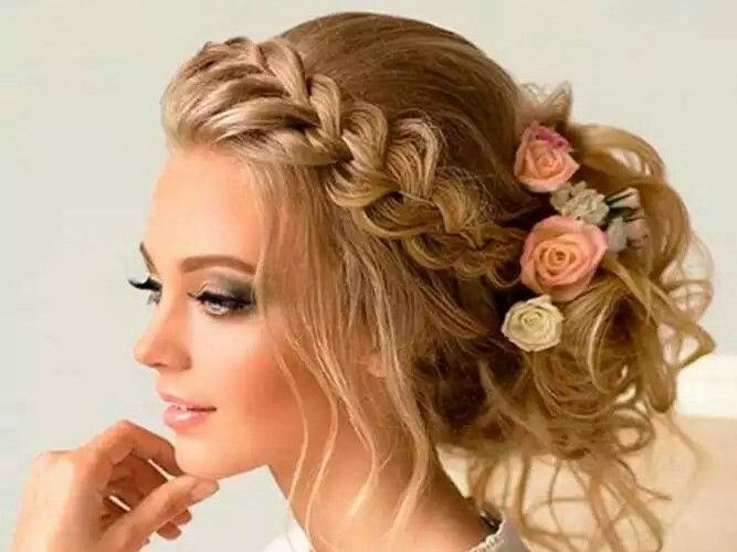 Hair Styling & Up Dos u2013 Expert Makeup Studio