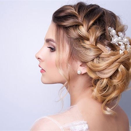 Top Bridal Hair Stylist in Udaipur | Stylo Salon & Makeover Studio