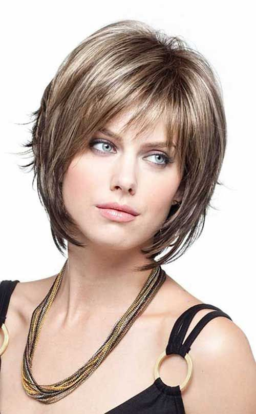 50 Short Haircuts For 2014 u2013 2015 | Places to Visit | Hair styles