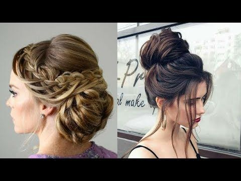 Simple Hairstyles For Girls Hairstyle Videos Quick Hairstyles simple
