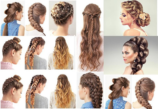 Hairstyle for girls ideas 2018 Latest version apk | androidappsapk.co