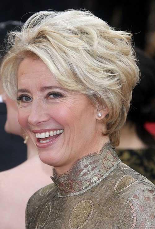 10.Short-Haircuts-Older-Women » New Medium Hairstyles