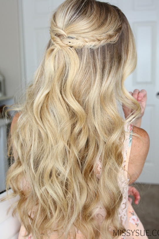 Back to School Hairstyles - Southern Living
