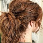 Look good with hairstyles for thick hair
