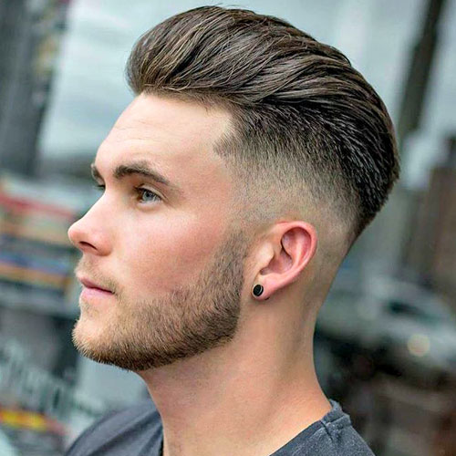 Trendy Hairstyles For young Men
