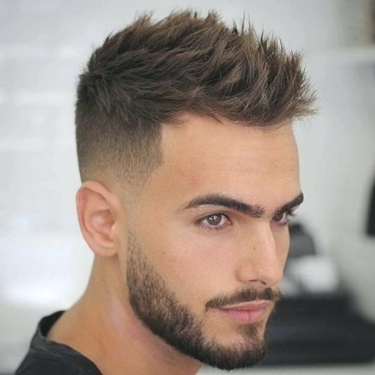 Hairstyles For Young Men Men Short Hairstyles Young And Haircut For