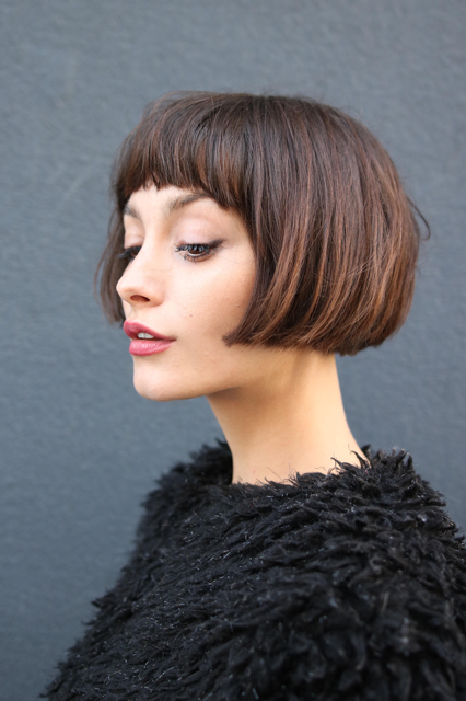 3 Hair Trends That Are Huge In L.A. Right Now | Hair | Pinterest