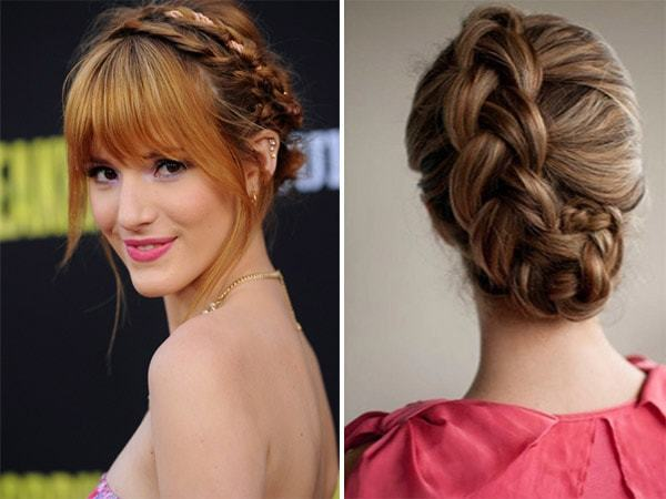 25 Incredible Princess Braid Hairstyles for Girls to Look Regal