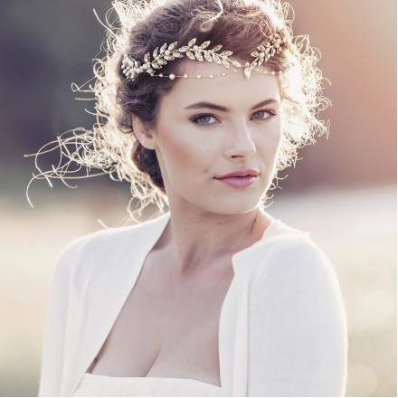 Wedding Headpieces | Bridal Hair Pieces | Lace and Favour