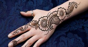 Henna Tattoo Paint Waterproof Temporary Tattoos Long Lasting Body